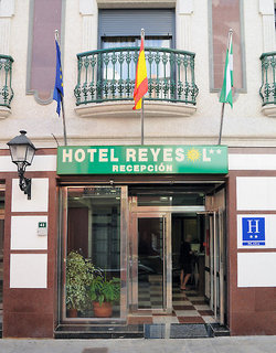 Pauschalreise Hotel Spanien, Costa del Sol, Reyesol in Fuengirola  ab Flughafen Berlin-Tegel