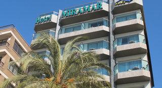 Pauschalreise Hotel Spanien, Costa Brava, Miramar in Lloret de Mar  ab Flughafen Berlin-Schönefeld