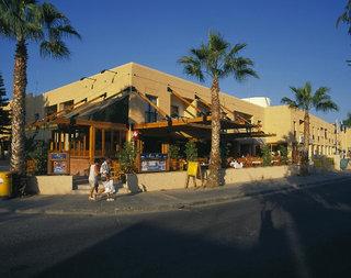 Pauschalreise Hotel Zypern, Zypern Süd (griechischer Teil), Anthea in Ayia Napa  ab Flughafen Berlin-Tegel