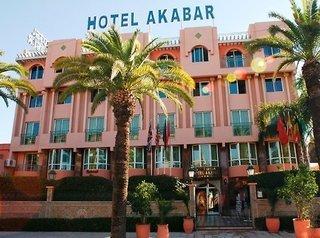 Pauschalreise Hotel Marrakesch, Hotel Akabar in Marrakesch  ab Flughafen Bremen