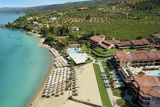 Pauschalreise Thomas Cook in Griechenland,     Chalkidiki,     Anthemus Sea Beach Hotel & Spa (5   Sterne Hotel  Hotel ) in Elia (Sithonia)