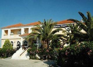Pauschalreise Hotel Griechenland, Zakynthos, California Beach in Laganas  ab Flughafen