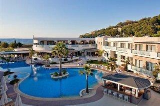 Pauschalreise Hotel Griechenland, Zakynthos, Lesante Luxury Hotel & Spa in Tsilivi  ab Flughafen