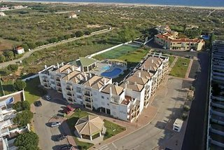 Pauschalreise Hotel Portugal, Algarve, Praia da Lota Apartments in Vila Nova de Cacela  ab Flughafen