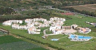 Pauschalreise Hotel Italien, Sardinien, Le Spiagge di San Pietro Resort in Castiadas  ab Flughafen Bruessel