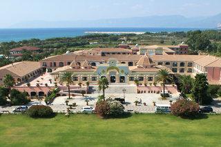 Pauschalreise Hotel Italien, Sardinien, Marina Resort in Orosei  ab Flughafen Bruessel