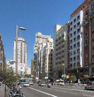 Pauschalreise Hotel Spanien, Madrid & Umgebung, TRYP Madrid Centro Hotel in Madrid  ab Flughafen