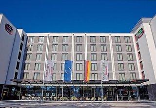 Pauschalreise Hotel Städte Süd, Courtyard Munich City East in München  ab Flughafen Bruessel