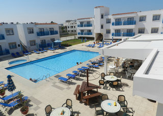 Pauschalreise Hotel Zypern, Zypern Süd (griechischer Teil), Evabelle Napa in Ayia Napa  ab Flughafen Basel