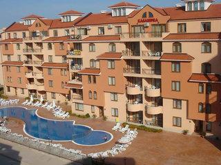 Pauschalreise Hotel Riviera Süd (Sonnenstrand), Kasandra Aparthotel in Sonnenstrand  ab Flughafen Amsterdam