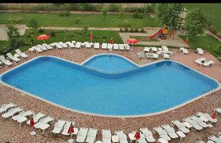 Pauschalreise Hotel Bulgarien, Riviera Süd (Sonnenstrand), Prestige City 1 in Sonnenstrand  ab Flughafen Amsterdam