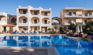 Pauschalreise Hotel Griechenland, Kreta, Nireas Hotel in Kato Daratsos  ab Flughafen