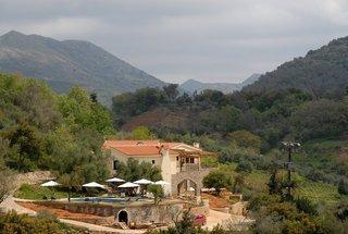 Pauschalreise Hotel Griechenland, Kreta, Aposperitis Villas in Drosia  ab Flughafen Bremen