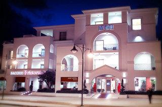 Pauschalreise Hotel Italien, Sardinien, Jazz in Olbia  ab Flughafen Bruessel