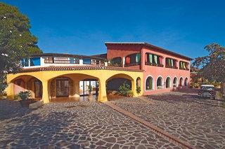 Pauschalreise Hotel Italien, Sardinien, Ollastu in Olbia  ab Flughafen Bruessel