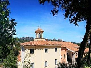 Pauschalreise Hotel Italien, Sardinien, Pausania Inn in Tempio Pausania  ab Flughafen Bruessel