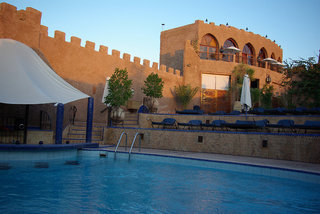Pauschalreise Hotel Marrakesch, Kasbah Le Mirage in Marrakesch  ab Flughafen Bremen