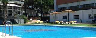 Pauschalreise Hotel Spanien, Costa de la Luz, Ohtels Carabela Beach & Golf in Matalascañas  ab Flughafen Bremen