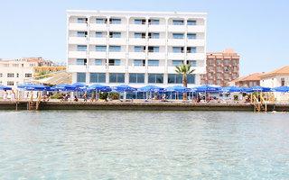 Pauschalreise Hotel Türkei, Türkische Ägäis, Club Scala Nuova Inkim Hotel in Çesme  ab Flughafen Bruessel