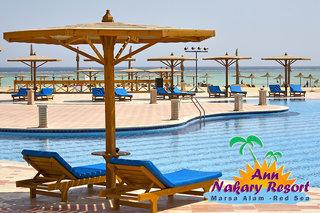 Pauschalreise Hotel Ägypten, Marsa Alâm & Umgebung, Laguna Beach Resort in Marsa Alam  ab Flughafen Berlin