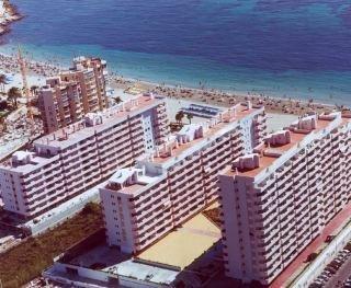 Pauschalreise Hotel Spanien, Costa Blanca, Topacio Apartamentos in Calpe  ab Flughafen Berlin-Tegel