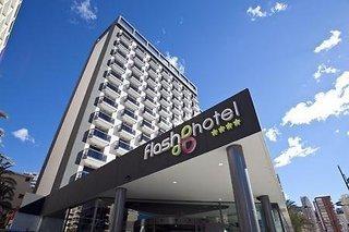 Pauschalreise Hotel Spanien, Costa Blanca, Flash in Benidorm  ab Flughafen Berlin-Tegel