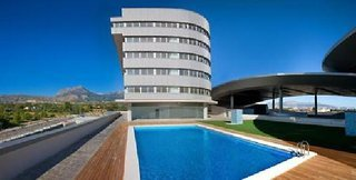 Pauschalreise Hotel Spanien, Costa Blanca, Hotel La Estación in Benidorm  ab Flughafen Berlin-Tegel