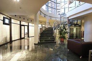 Pauschalreise Hotel Spanien, Costa Blanca, Sandos Monaco Beach Hotel & Spa in Benidorm  ab Flughafen Berlin-Tegel