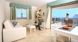 Pauschalreise Hotel Spanien, Costa Blanca, Esmeralda Suites Apartments in Calpe  ab Flughafen Berlin-Tegel