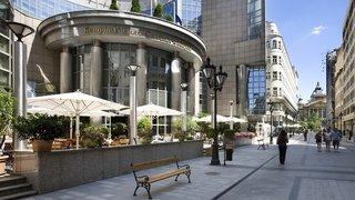Pauschalreise Hotel Ungarn, Ungarn - Budapest & Umgebung, Kempinski Hotel Corvinus Budapest in Budapest  ab Flughafen