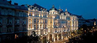 Pauschalreise Hotel Ungarn, Ungarn - Budapest & Umgebung, Corinthia Hotel Budapest in Budapest  ab Flughafen