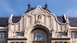 Pauschalreise Hotel Ungarn, Ungarn - Budapest & Umgebung, Four Seasons Gresham Palace in Budapest  ab Flughafen