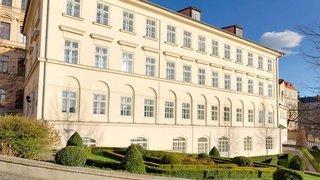 Pauschalreise Hotel Tschechische Republik, Tschechische Republik - Prag & Umgebung, Four Seasons Hotel Prague in Prag  ab Flughafen Bremen