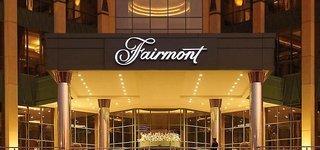 Pauschalreise Hotel Ägypten, Kairo & Umgebung, Fairmont Nile City in Kairo  ab Flughafen Berlin-Schönefeld
