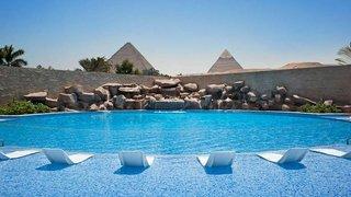 Pauschalreise Hotel Ägypten, Kairo & Umgebung, Le Meridien Pyramids Hotel & Spa in Kairo  ab Flughafen Berlin-Schönefeld
