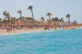 Pauschalreise Hotel Tunesien, Oase Zarzis, Zita Beach Resort in Zarzis  ab Flughafen