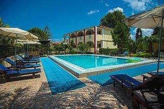 Pauschalreise Hotel Griechenland, Zakynthos, Oscar Villa & Studios in Alykes  ab Flughafen