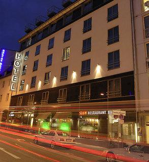 Pauschalreise Hotel Deutschland, Städte Süd, Ambiance Rivoli in München  ab Flughafen Bruessel