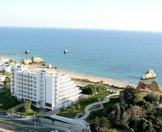 Pauschalreise Hotel Portugal, Algarve, Luar in Praia da Rocha  ab Flughafen Bruessel
