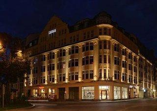 Pauschalreise Hotel Deutschland, Sachsen, Royal International Leipzig in Leipzig  ab Flughafen Berlin