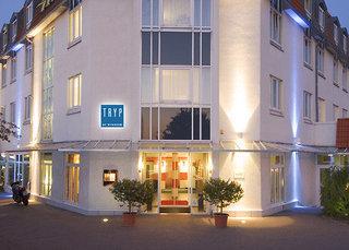 Pauschalreise Hotel Sachsen, Tryp by Wyndham LeipzigNorth in Leipzig  ab Flughafen Berlin