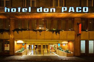 Pauschalreise Hotel Spanien, Andalusien, Don Paco in Sevilla  ab Flughafen Bremen