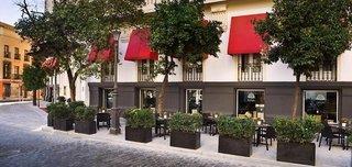 Pauschalreise Hotel Spanien, Andalusien, Gran Meliá Colón in Sevilla  ab Flughafen Bremen