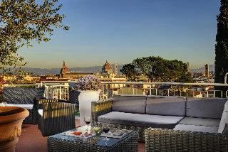 Pauschalreise Hotel Toskana - Toskanische Küste, Kraft in Florenz  ab Flughafen Bruessel