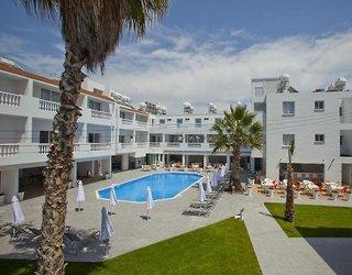 Pauschalreise Hotel Zypern, Zypern Süd (griechischer Teil), Princessa Vera Hotel Apartments in Paphos  ab Flughafen Berlin-Tegel