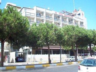 Pauschalreise Hotel Türkei, Türkische Ägäis, Santur in Kusadasi  ab Flughafen Bruessel