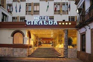 Pauschalreise Hotel Spanien, Andalusien, Catalonia Giralda in Sevilla  ab Flughafen Bremen