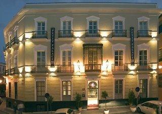 Pauschalreise Hotel Spanien, Andalusien, Petit Palace Santa Cruz in Sevilla  ab Flughafen Bremen