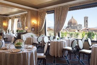 Pauschalreise Hotel Italien, Toskana - Toskanische Küste, Baglioni Grand in Florenz  ab Flughafen Basel