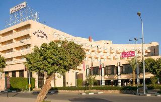 Pauschalreise Hotel Ägypten, Oberägypten, Eatabe Luxor Hotel in Luxor  ab Flughafen